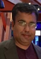 A photo of Umakanta, a Computer Science tutor in Oklahoma City, OK