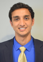 A photo of Nishant, a Organic Chemistry tutor in Akron, OH