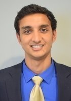 A photo of Nishant, a Organic Chemistry tutor in Cleveland, OH