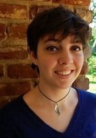 A photo of Rachel, a tutor from Georgia State University