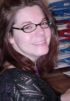 A photo of Kimberly, a LSAT tutor in Colonie, NY