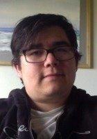 A photo of Wyatt, a Literature tutor in Novato, CA