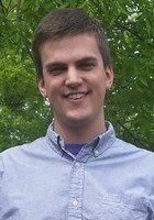 A photo of Ethan, a History tutor in Maple Grove, MN