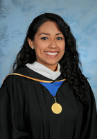 A photo of Agustina, a tutor in Hicksville, NY