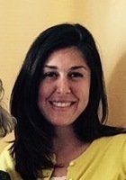 A photo of Lily, a tutor in North Carolina State University, NC