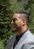 A photo of Adrian, a tutor from University of Nevada-Las Vegas