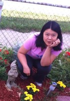 A photo of ShiFen, a Mandarin Chinese tutor in McCordsville, IN
