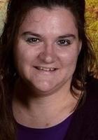 A photo of Melissa, a Phonics tutor in Omaha, NE