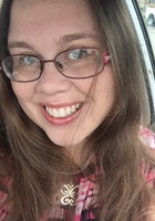 A photo of Stacie, a GRE tutor in Ennis, TX