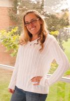 A photo of Melissa, a tutor from Oakland University