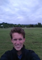A photo of Jacob, a tutor in Elkton, VA