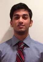 A photo of Tahmid, a Statistics tutor in Brockton, MA