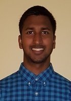 A photo of Dhiraj, a tutor in Evans, CO
