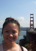 A photo of May, a Mandarin Chinese tutor in Yonkers, NY