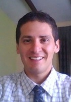 A photo of Pedro, a Spanish tutor in Antioch, IL