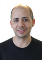 A photo of Rafael, a ASPIRE tutor in Allston, MA