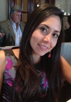 A photo of Alejandra, a German tutor in League City, TX