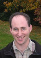 A photo of David, a SSAT instructor in Portland, OR