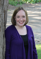 A photo of Anne, a tutor from John Carroll University