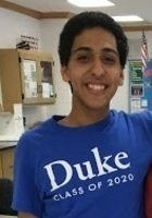 Duke University, NC Calculus tutoring