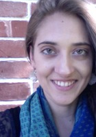 A photo of Sonia, a Organic Chemistry tutor in Hurst, TX