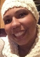 A photo of Karen, a tutor from CSU Northridge
