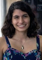 A photo of Stephanie, a tutor from California Institute of Technology