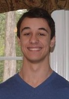 A photo of Ryan, a tutor from Duke University
