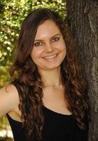 A photo of Kristen, a tutor from Southern Methodist University