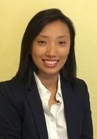 A photo of Hyerin, a SAT Reading tutor in Edmond, OK