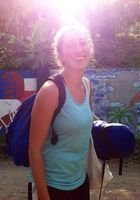 A photo of Alexandra, a tutor from University of Vermont