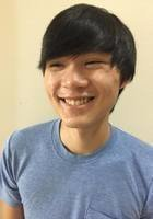 A photo of Nicholas, a Physical Chemistry tutor in San Rafael, CA