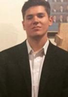 A photo of Josh, a LSAT tutor in Mint Hill, NC
