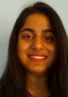 A photo of Alafia, a Physical Chemistry tutor in Washtenaw County, MI