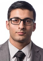 A photo of Edris, a AP Chemistry tutor in New Rochelle, NY