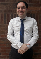 A photo of Alex, a GRE tutor in Hoffman Estates, IL
