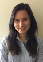 A photo of Becky, a tutor from Case Western Reserve University
