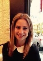 A photo of Sarah, a French tutor in Lindenhurst, IL