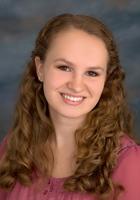 A photo of Elizabeth, a Biology tutor in San Leandro, CA
