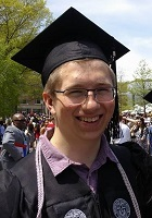 A photo of Ryan, a GRE tutor in Clark County, OH