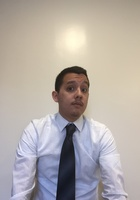 A photo of Thomas, a Physical Chemistry tutor in Panorama City, CA