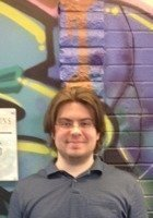 A photo of Eric, a Math tutor in Shawnee Mission, KS