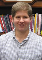 A photo of Kyle, a Latin tutor in Garland, TX