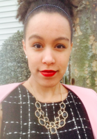 A photo of Tori, a Finance tutor in Rockville, MD