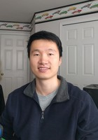 A photo of Evan, a GRE tutor in Columbia, MD