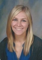A photo of Ginny, a tutor from Augustana College