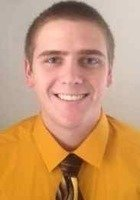 A photo of Collin, a tutor from University of Dayton