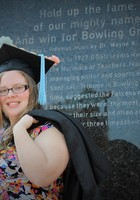 A photo of Stephanie, a tutor from Bowling Green State University-Main Campus