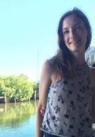 A photo of Anna, a French tutor in Griffith, IN