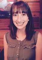 A photo of Bridget , a tutor in Orchard Park, NY